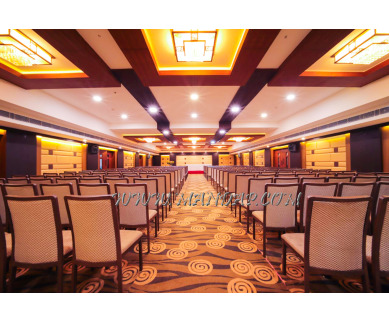 Find the availability of Thangam Grand Hall 1 (A/C)  in Kalavasal, Madurai and avail the special offers
