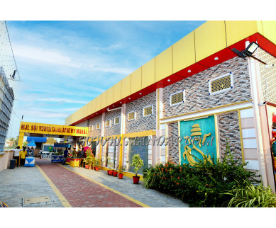 Find the availability of MJL Sri Venkatajalapathy Mahal  (A/C)  in Rajakilpakkam, Chennai and avail the special offers