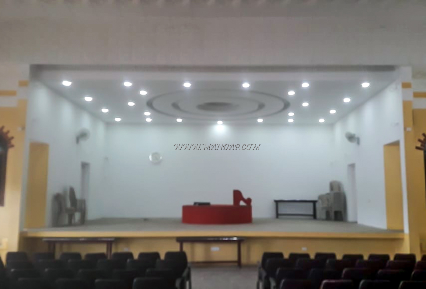 Find the availability of the Dinon Auditorium in Kattakkada, Trivandrum and avail special offers