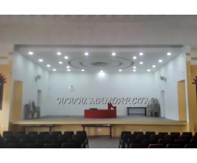 Explore Dinon Auditorium in Kattakkada, Trivandrum - 3