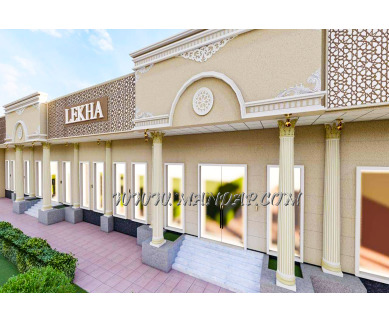 Find the availability of Lekha Farm Hall in Loni, Ghaziabad and avail the special offers