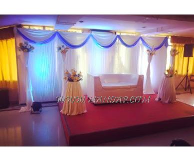 Explore Kumari gardens main hall (A/C) in Attingal, Trivandrum - 2