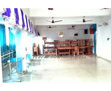 Find the availability of Aswathy Mini hall in Attingal, Trivandrum and avail the special offers