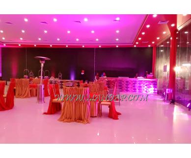 Find the availability of Mehak Party Hall 1 (A/C)  in Sahibabad, Ghaziabad and avail the special offers