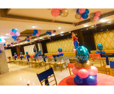 Find the availability of Lajwaab Banquet Hall 1 (A/C)  in Preet Vihar, Delhi and avail the special offers
