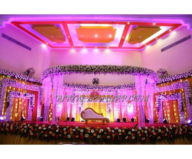 Find the availability of NDP Kalyana Mandapam (A/C)  in Tiruvallur, Chennai and avail the special offers