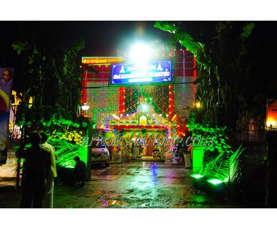 Explore Suba Mangala Mahal (A/C) in Thavalakuppam, Pondicherry - 4