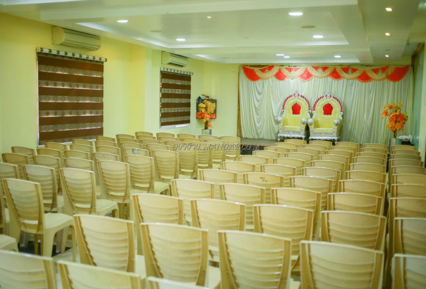 Find the availability of the Hotel Abi Krishna (A/C) in Reddiyarpalayam, Pondicherry and avail special offers