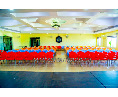 Find the availability of Hotel Abi krishna (A/C)  in Reddiyarpalayam, Pondicherry and avail the special offers