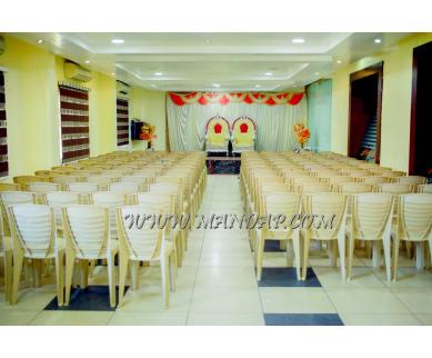 Explore Hotel Abi krishna (A/C) in Reddiyarpalayam, Pondicherry - 4