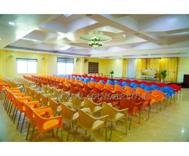 Explore Hotel Abi krishna (A/C) in Reddiyarpalayam, Pondicherry - 3