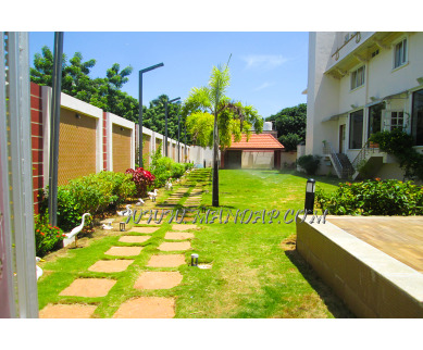 Find the availability of Sri Ganesh Open Lawn in Kalapet, Pondicherry and avail the special offers