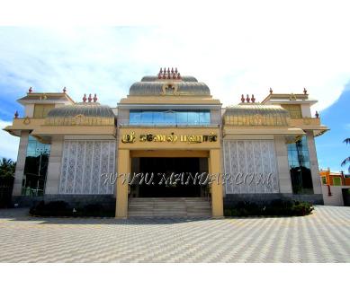 Explore Sri Ganesh Open Lawn in Kalapet, Pondicherry - 1