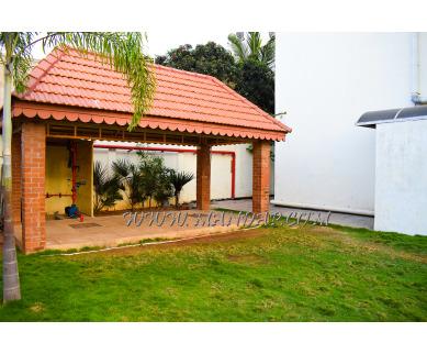 Explore Sri Ganesh Open Lawn in Kalapet, Pondicherry - 5