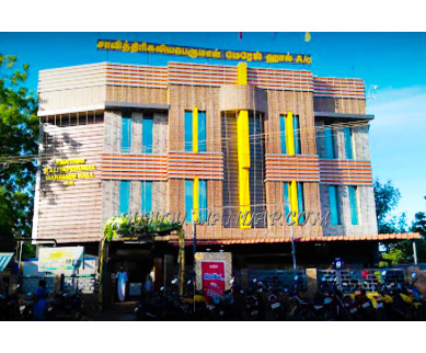 Find the availability of Savithiri Kaliyaperumal Marriage Hall (A/C)  in Karaikal, Pondicherry and avail the special offers