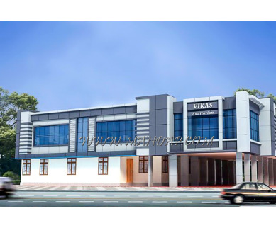 Find the availability of Vikas Auditorium in Feroke, Calicut and avail the special offers