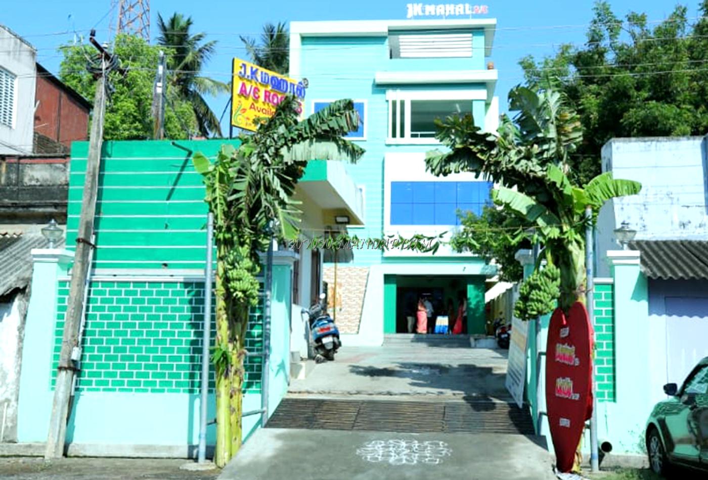 Find More Kalyana Mandapams in Villianur