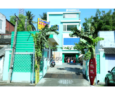 Find the availability of JK Mahal (A/C)  in Villianur, Pondicherry and avail the special offers