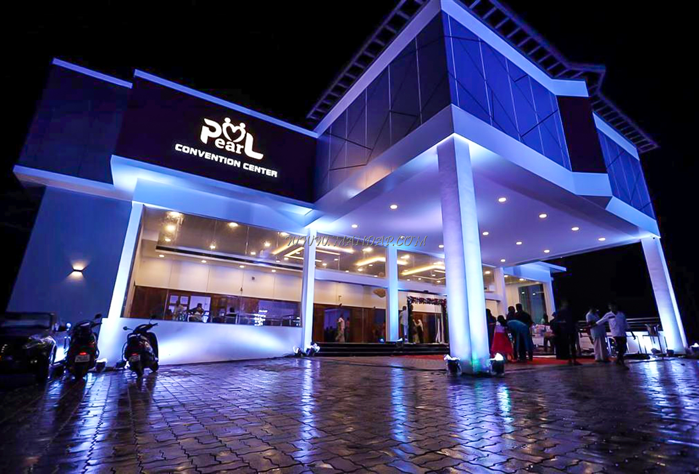 Find the availability of the Pearl Convention Centre (A/C) in Varkala, Trivandrum and avail special offers