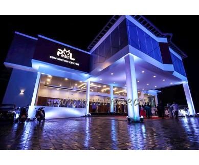 Explore Pearl Convention Centre (A/C) in Varkala, Trivandrum - 1