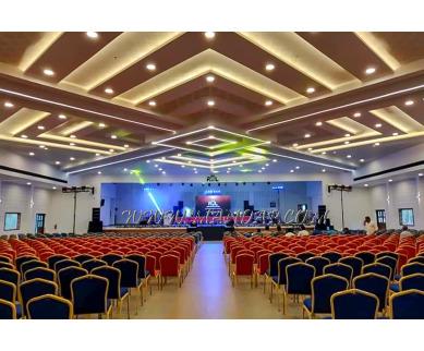 Explore Pearl Convention Centre (A/C) in Varkala, Trivandrum - 4