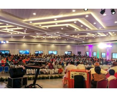 Explore Pearl Convention Centre (A/C) in Varkala, Trivandrum - 5