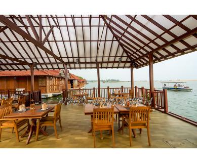 Explore Poovar Island Resort Open Lawn in Poovar, Trivandrum - 3