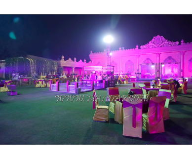 Find the availability of Dream Garden Lawn in Sector 5, Gurgaon and avail the special offers