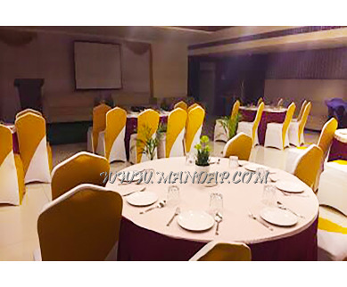 Find the availability of V Park Hotel (A/C)  in Rekurthi, Karimnagar and avail the special offers