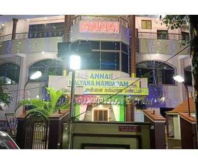 Find the availability of Annai Kalyana Mandabam (A/C)  in Tirunelveli Town, Tirunelveli and avail the special offers