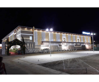 Find the availability of KVR Mahal  (A/C)  in Karamadai, Coimbatore and avail the special offers