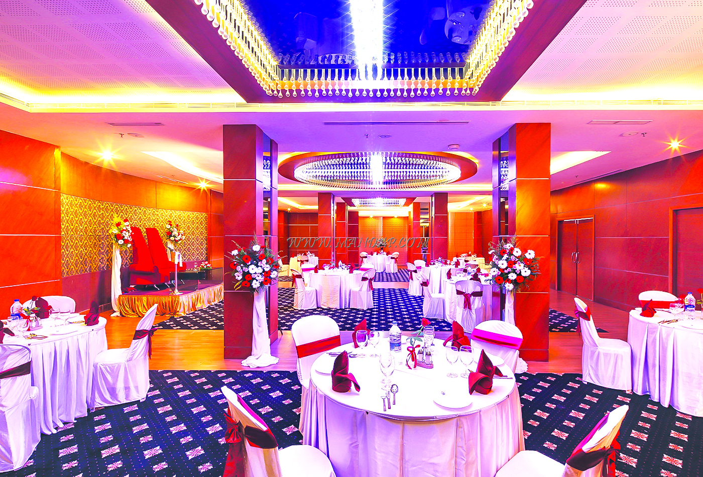 Find the availability of the Windsor Rajadhani Majestic Hall (A/C) in Peroorkada, Trivandrum and avail special offers