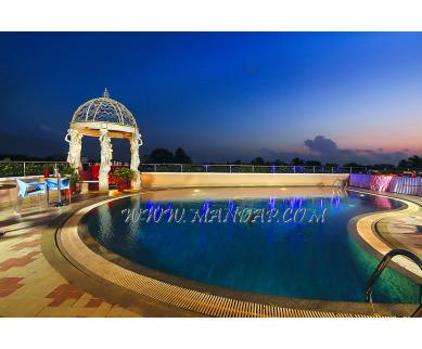 Explore Windsor Rajadhani Pool Side in Peroorkada, Trivandrum - 4