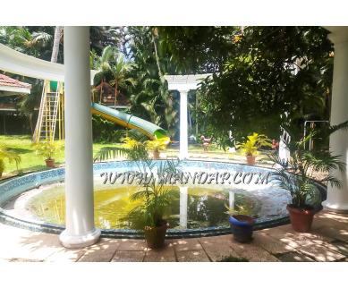 Explore Park Rajadhani Open Lawn in Pattom, Trivandrum - 2