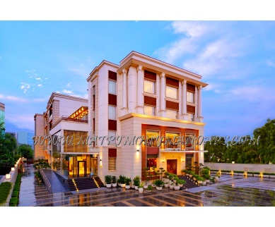 Find the availability of Ameya Suites (A/C)  in Jasola, Delhi and avail the special offers