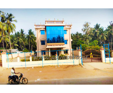 Find the availability of SNR Thirumana Mandapam (A/C)  in Kalapet, Pondicherry and avail the special offers