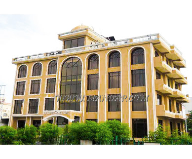 Find the availability of Hotel Royal Park (A/C)  in Indirapuram, Ghaziabad and avail the special offers