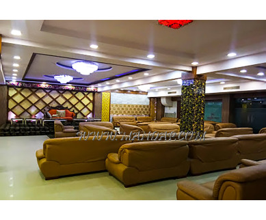 Find the availability of Aman Hotel and Banquet (A/C)  in Indirapuram, Ghaziabad and avail the special offers