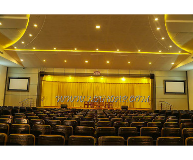 Find the availability of Crown Convention Center (A/C)  in Tirur, Malappuram and avail the special offers