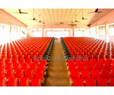 Explore Smitha Auditorium in Venjaramoodu, Trivandrum - 5