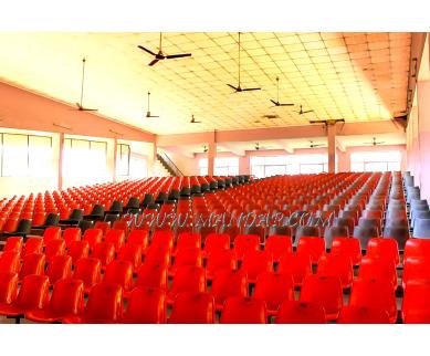Explore Smitha Auditorium in Venjaramoodu, Trivandrum - 4