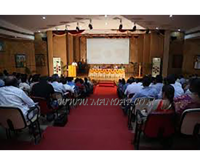 Find the availability of MRC Convention (A/C)  in Dinnedevarapadu, Kurnool and avail the special offers