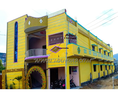 Find the availability of V M Mahal in Bommidi, Dharmapuri and avail the special offers