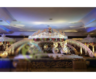 Find the availability of VRR Gardens Function Hall in Nizamabad City, Nizamabad and avail the special offers