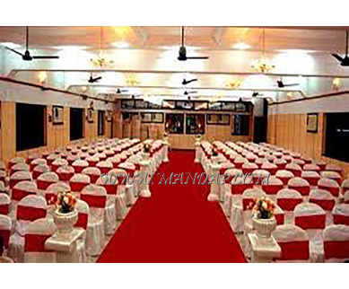 Find the availability of Ayyapa Kalyana Mandapam in Kamareddy, Nizamabad and avail the special offers