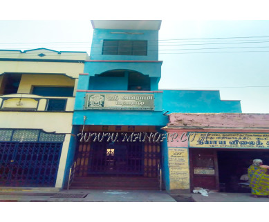 Find the availability of Sri Abhirami Mahal in Nallampalli, Dharmapuri and avail the special offers