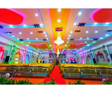 Find the availability of Dreamland Garden Warangal in Hanamkonda, Warangal and avail the special offers