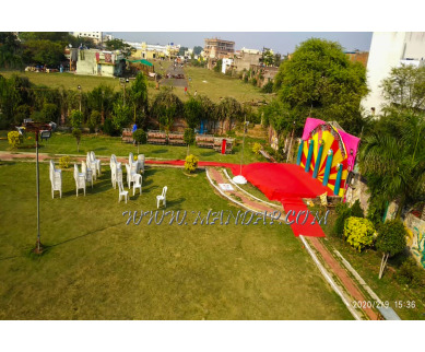 Find the availability of Hajare Lawn in Pardi, Nagpur and avail the special offers