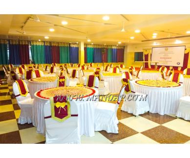 Find the availability of A2b Hall 1 (A/C)  in Alagrammam, Villupuram and avail the special offers
