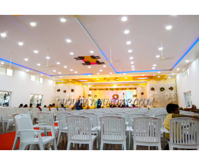 Find the availability of Vel Mahal (A/C)  in Dharapuram, Tirupur and avail the special offers